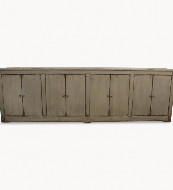 Bramley Sideboard with 8 Doors