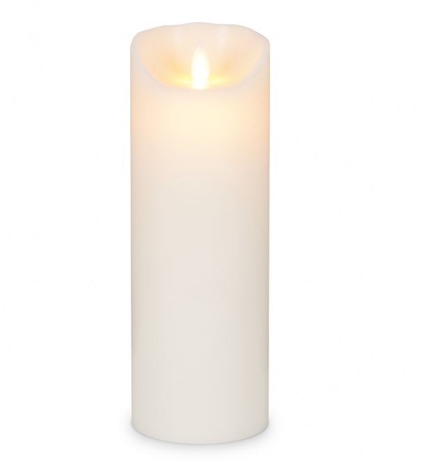 Candle, Flameless - 3