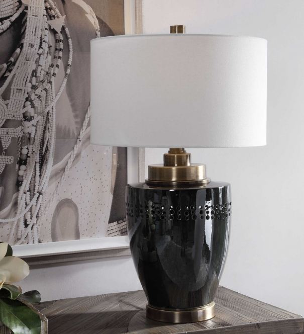 Ozias Table Lamp
