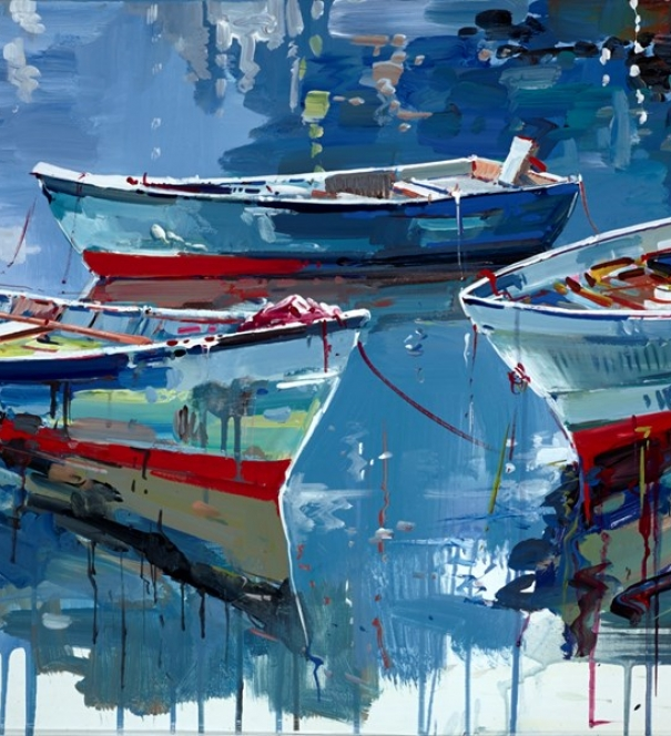 Blue Harbour V - SOLD