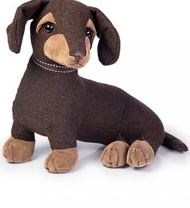 Doorstop, Egbert the Dachshund