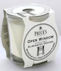 Prices Fresh Air Candles & Diffusers